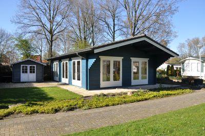 Gagelmaat 6-11, Westerbork