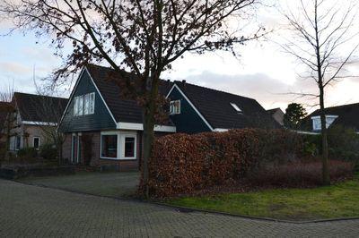 Jagersberg 38, Roosendaal