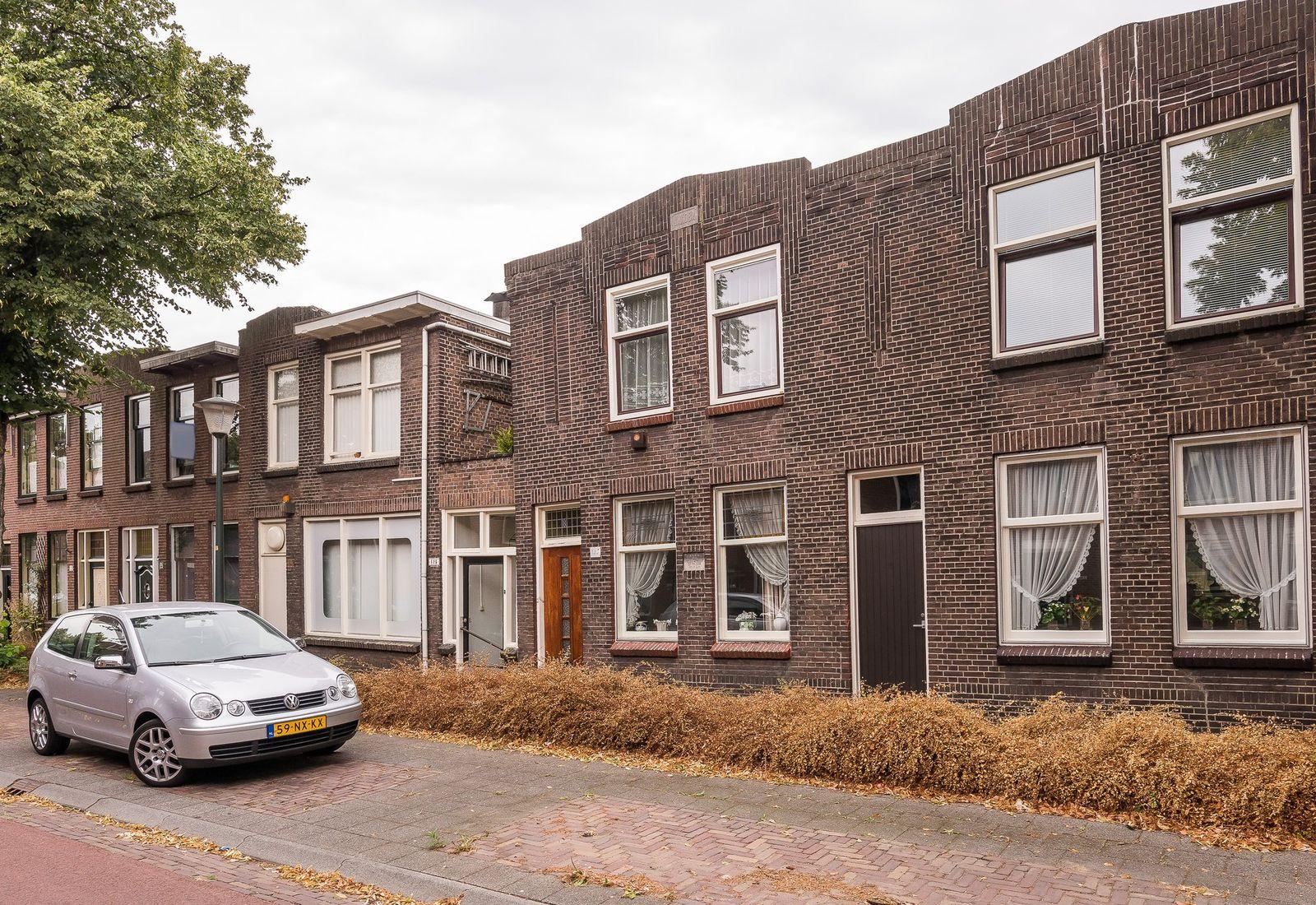 2e van Leyden Gaelstraat 127, Vlaardingen