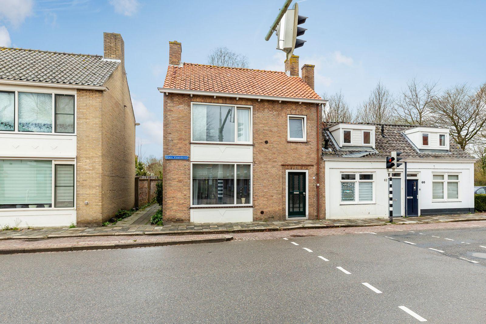 Klein Vlaanderen 64, Middelburg