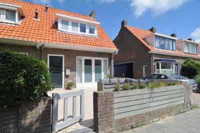 van Panhuysstraat, Noordwijk