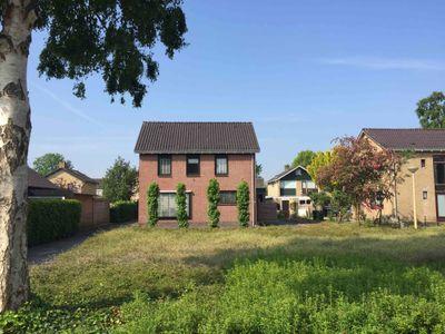 Graafschaplaan 4, Heerenveen