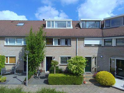 Vivaldistraat 23, Capelle aan den IJssel