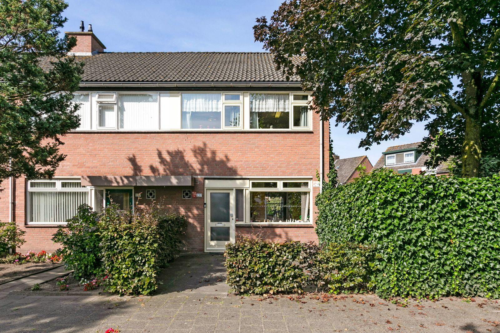 Lavadijk 237, Roosendaal