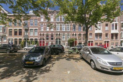 Berkelselaan 23-c, Rotterdam