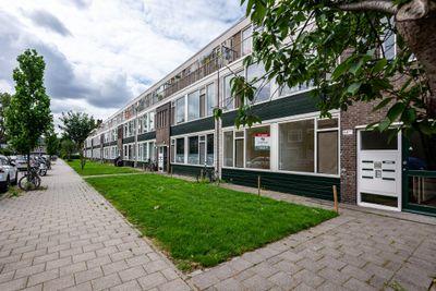 Zonnebloemstraat 44-A, Rotterdam