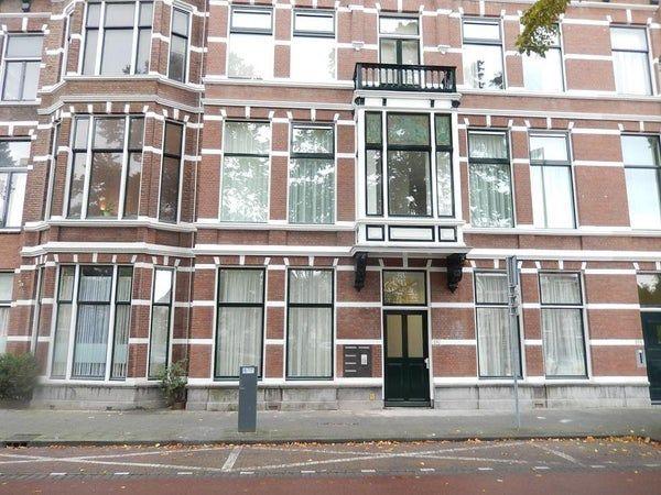 Koningin Emmakade, Den Haag