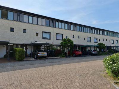 Vivaldistraat, Capelle aan den IJssel
