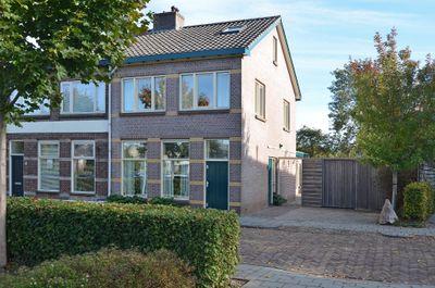 Wilhelminastraat 41, Steenwijk