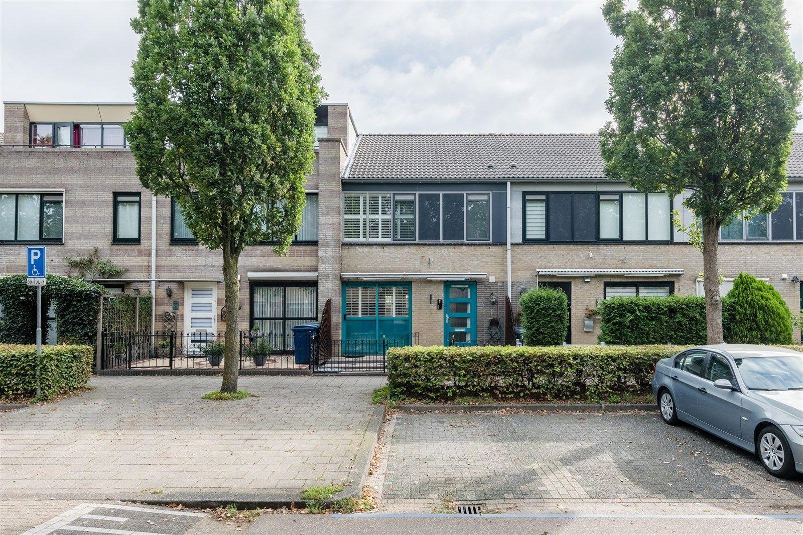 Danny Kayestraat 51, Almere