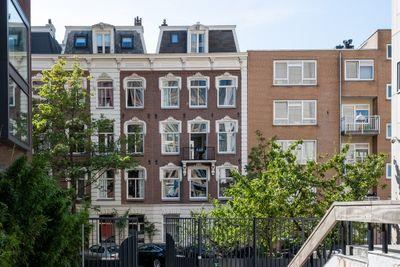 Swammerdamstraat 62, Amsterdam