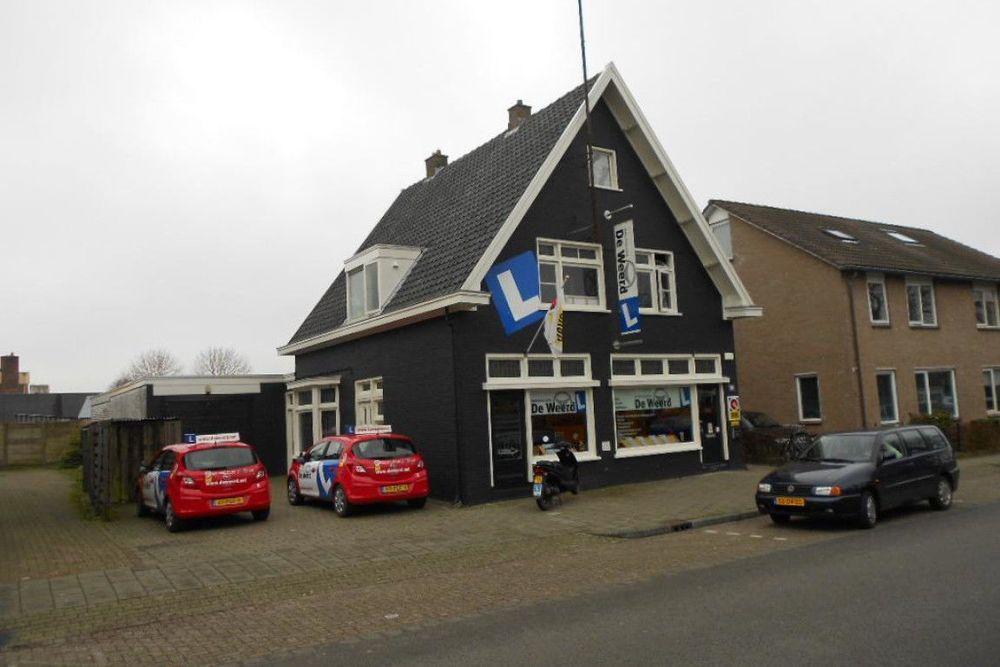 Oude Beekbergerweg, Apeldoorn