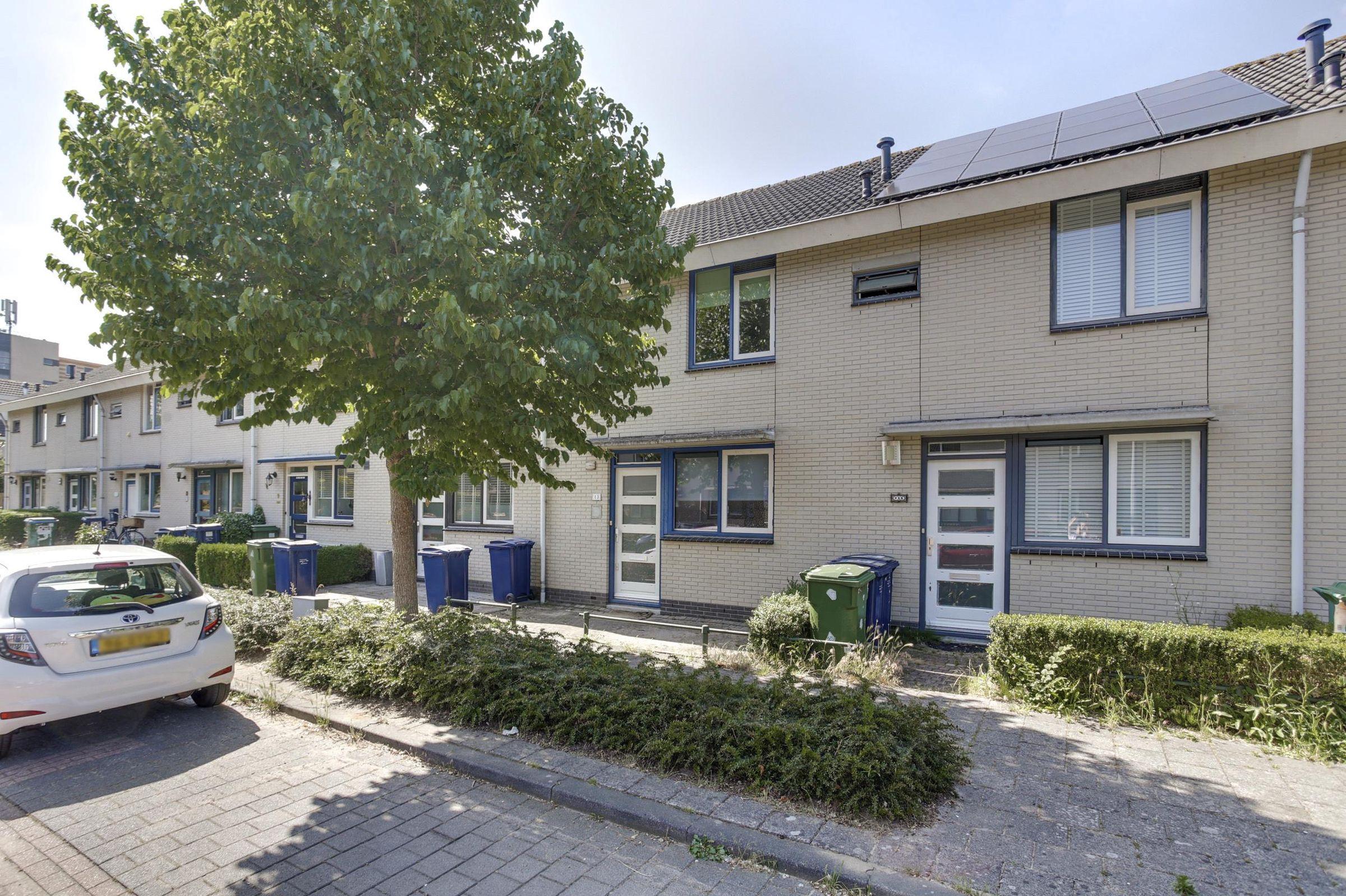 John Fordstraat 13, Almere