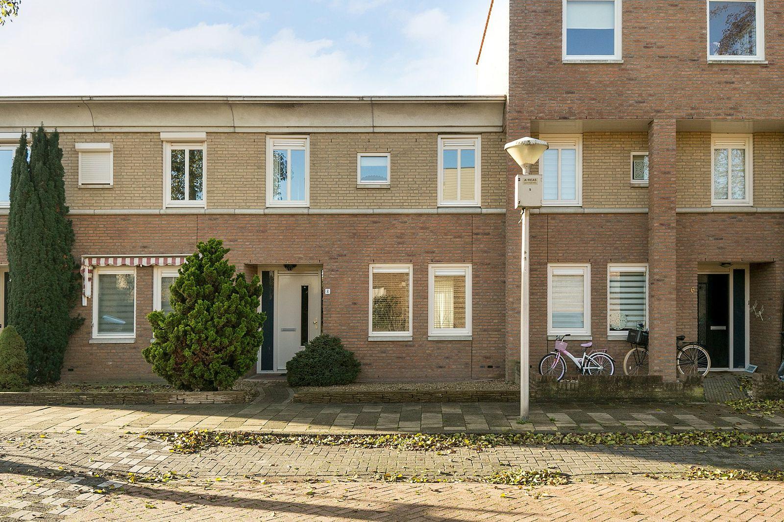 Falstaff 8, Eindhoven