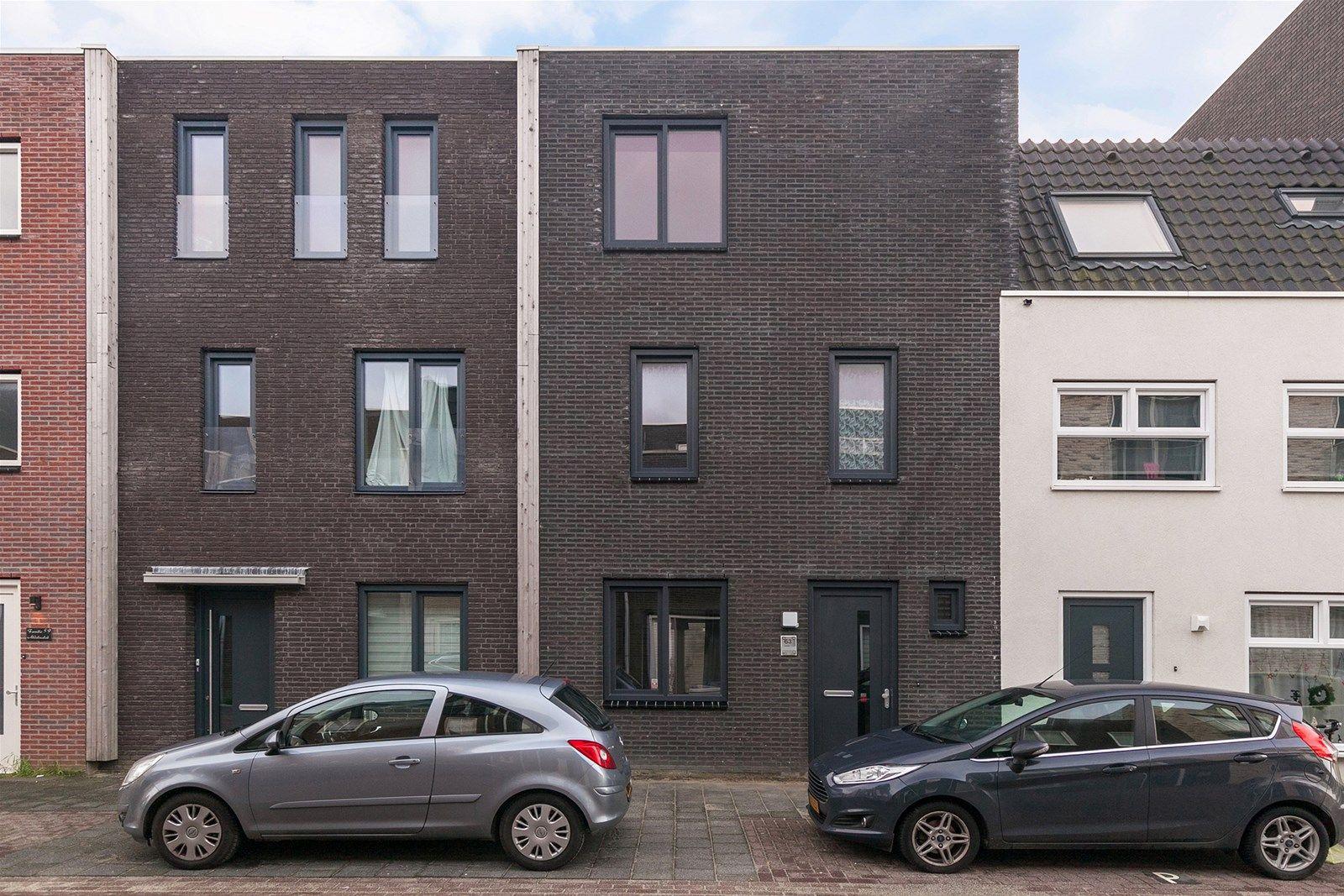 Schotlandstraat 63, Almere