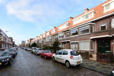 Tomatenstraat 75, 's-Gravenhage