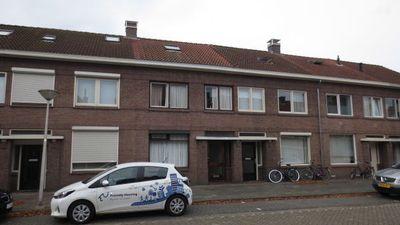 Eckartseweg Zuid, Eindhoven