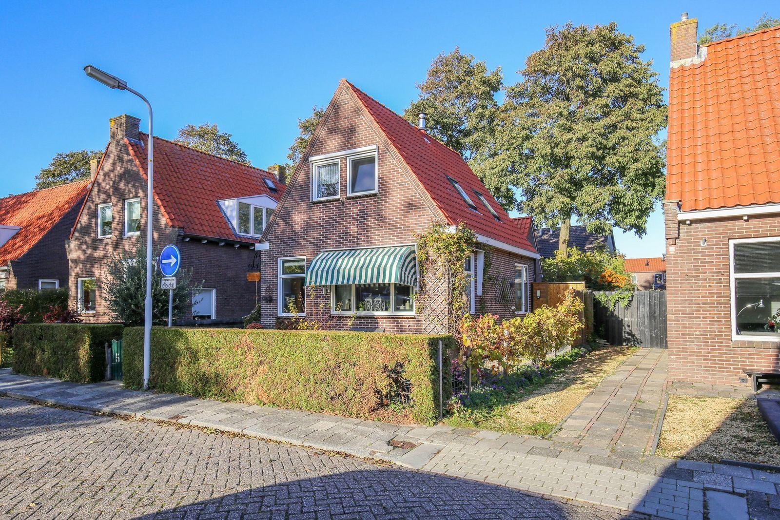 Willem Barendszstraat 5, Lemmer