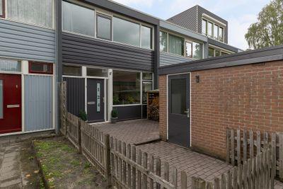 Touwslagershorst 124, Apeldoorn