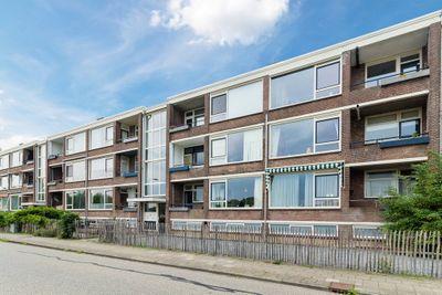 Jan van Riebeeckstraat 98, Culemborg