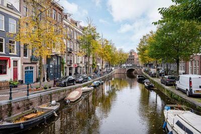 Looiersgracht 80, Amsterdam