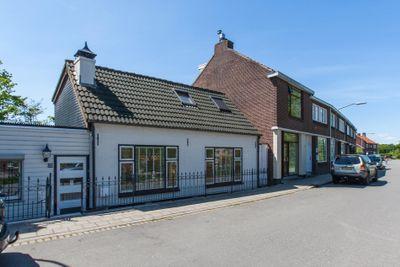Zuidendijk 173, Dordrecht