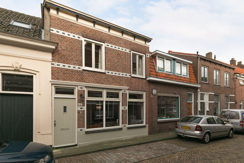 Hoogstraat 25 Koopwoning In Tholen Zeeland Huislijnnl