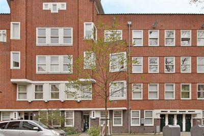 Mercatorstraat 77-II, Amsterdam