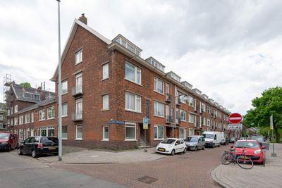 Amelandseplein 3-A, Rotterdam