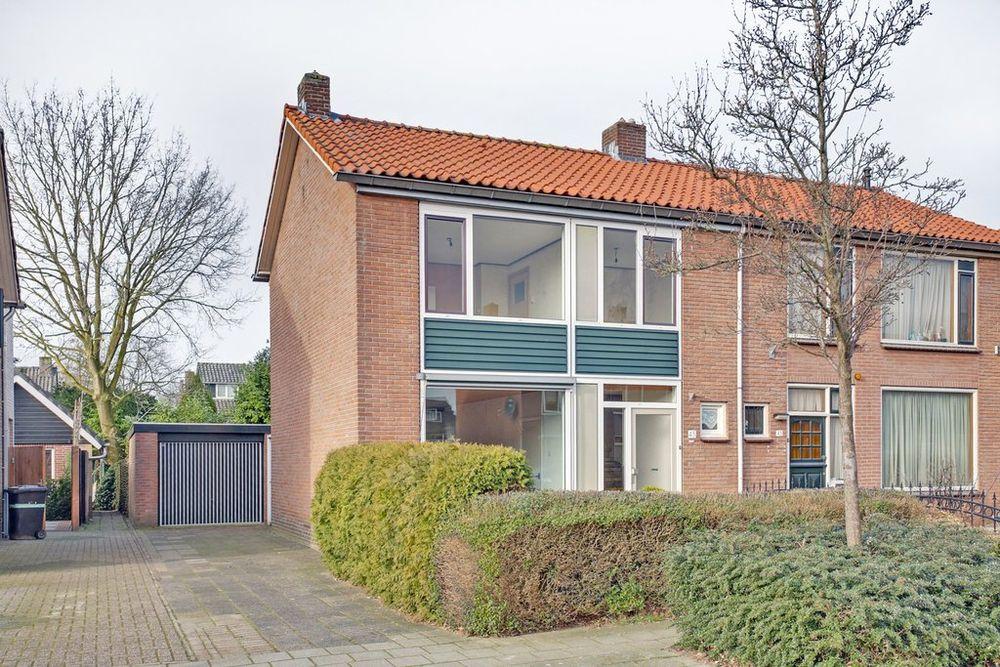 De Ruyterstraat 45, Nijkerk
