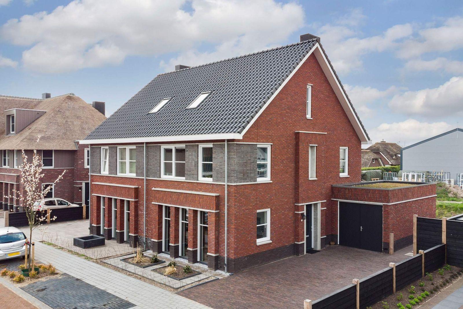 Beemdgras 39, Nijkerkerveen