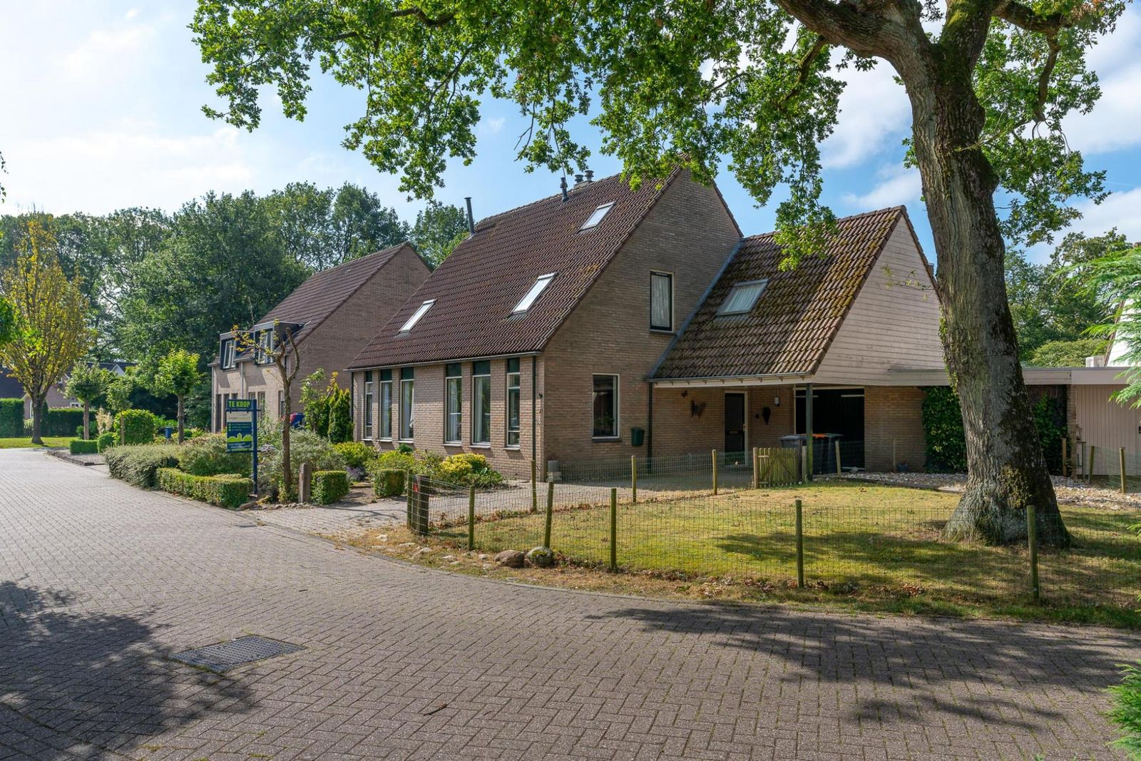 Steffensberg 61, Westerbork