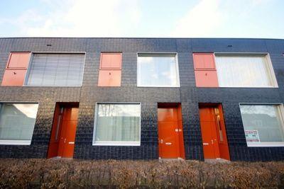 Vierwindenstraat, Breda