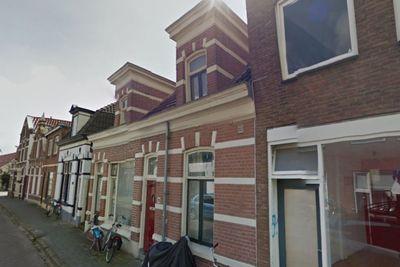 Molenweg, Zwolle