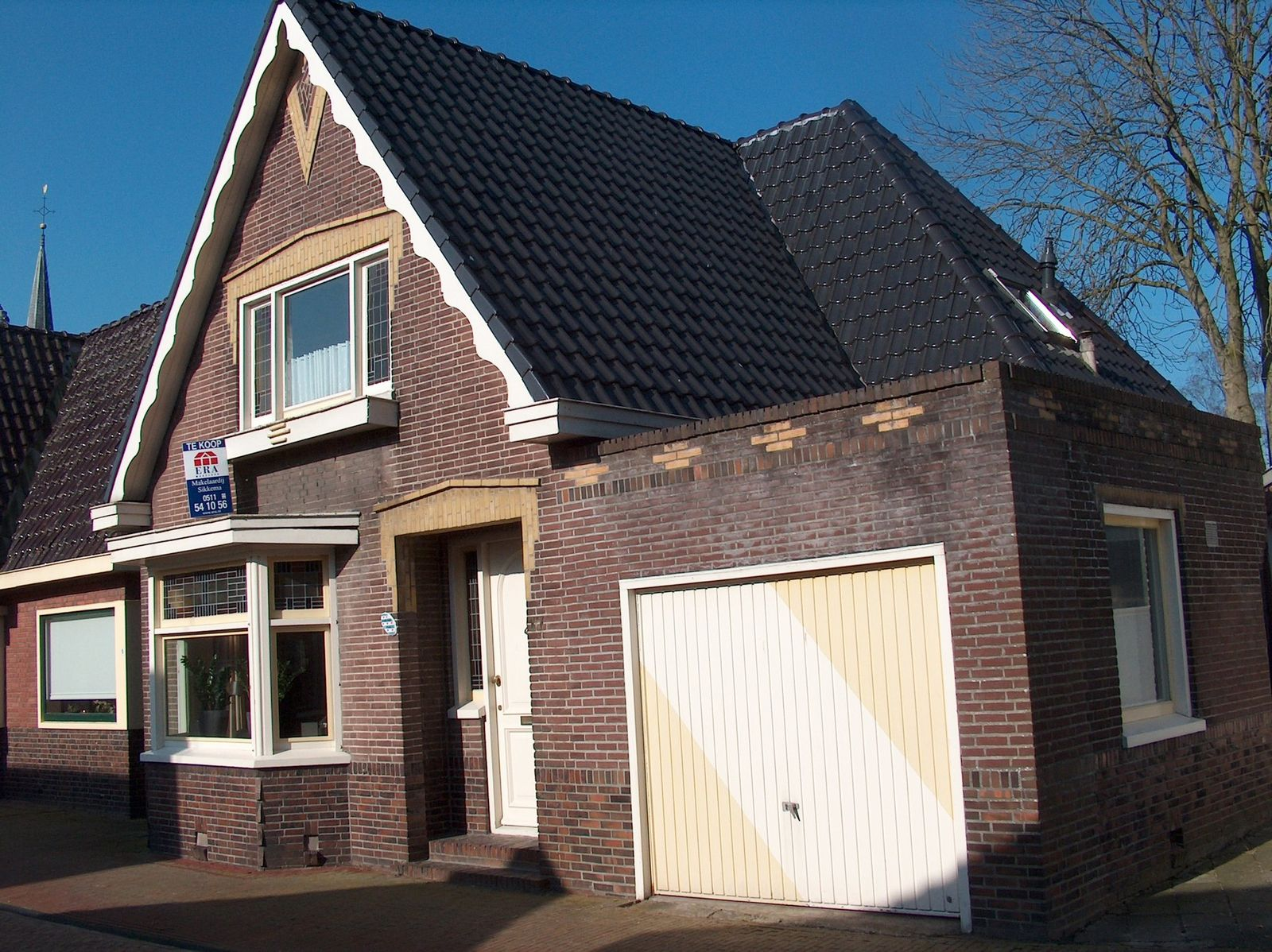 Herestraat 17, Burum