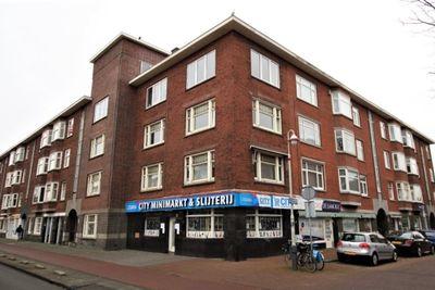 Goeverneurlaan 324, Den Haag