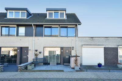 Mullegenstraat 34, Tilburg