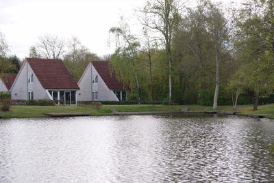Paviljoenweg 2-83, Wedde