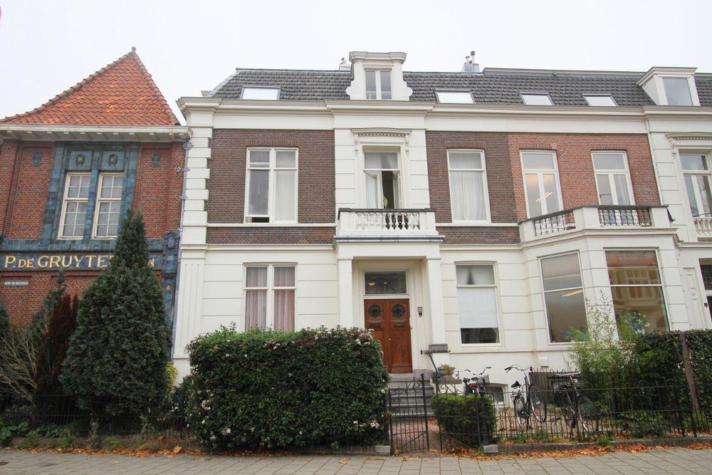 Berg en Dalseweg 25--7, Nijmegen