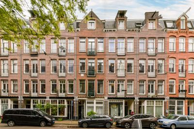 Van der Hoopstraat 79-III, Amsterdam
