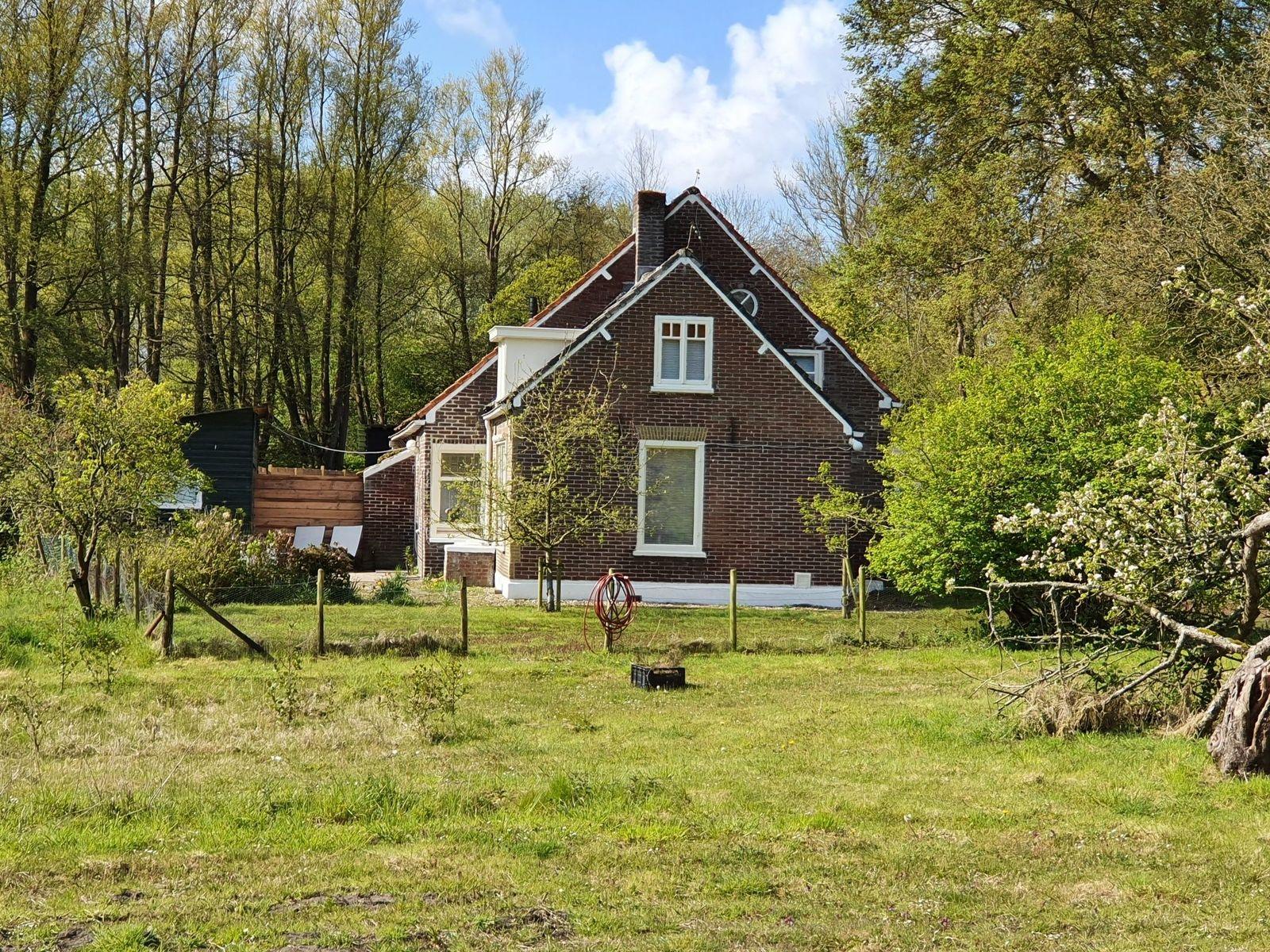 Duinweg, Hellevoetsluis