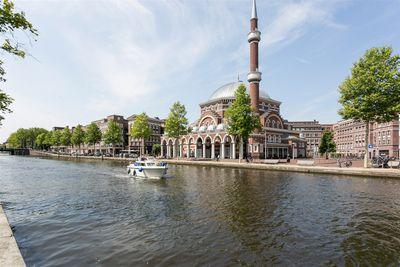 Piri Reisplein 44, Amsterdam