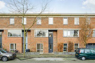 Smederijstraat 5, Leiden