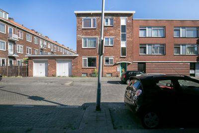 Kruizemuntstraat 39-A, Rotterdam