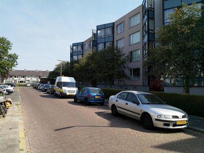 Willem Barentszstraat 84, Dordrecht