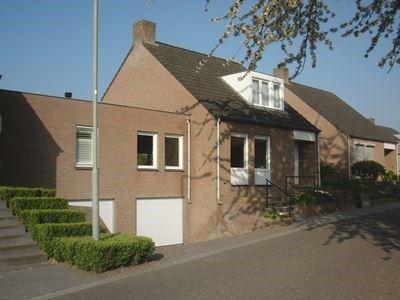 Fommestraat, Cadier En Keer