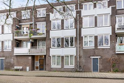 Nobelweg 23D, Amsterdam