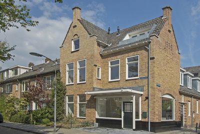 Duinsstraat 2, Haarlem