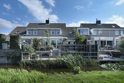 Osdorperweg 824-B, Amsterdam