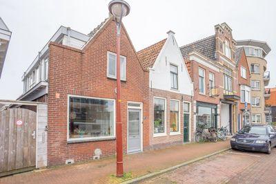 Zeglis 10, Alkmaar